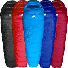 good quality sleeping bags