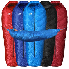 hammock compatible sleeping bag best quality