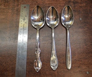 Serving/Tablespoon - Spoons - Town Cutler