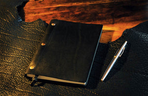 Top 10 Best Blank Leather Journals