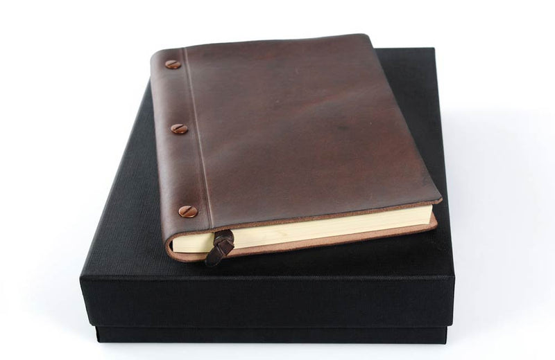 Handmade Embossed Corporate Executive Gifts