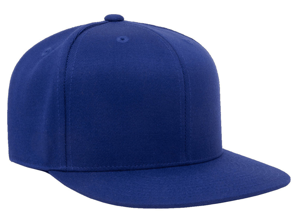Stylish Flatbill Cap