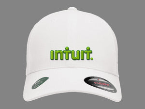 Flexfit Hat with Embroidered Logo