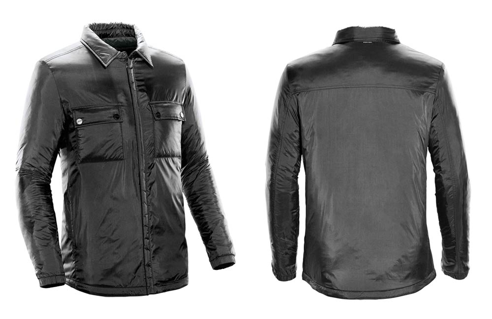 Modern Insulated Jackets for Men