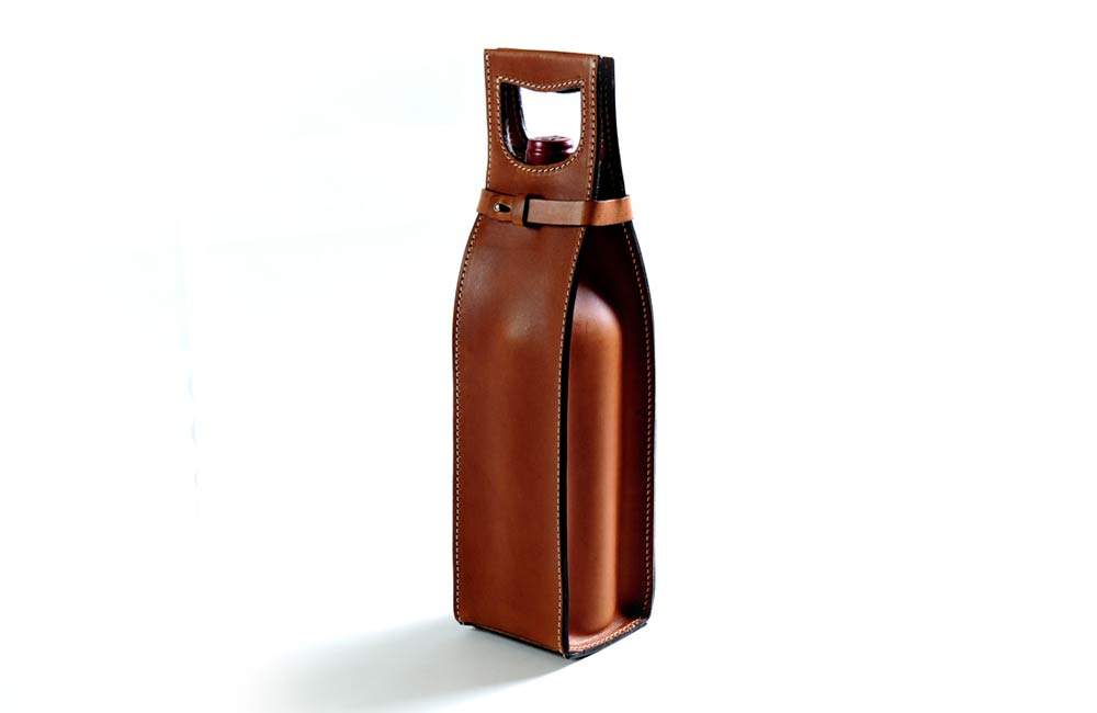 Single Wine Bottle Holder