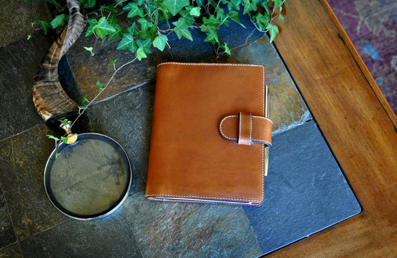 Top 10 Best Blank Leather Journals and Padfolios