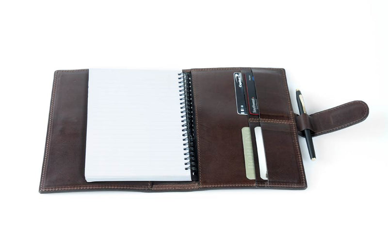 Slim Drawing Sketchbook with Refillable Paper