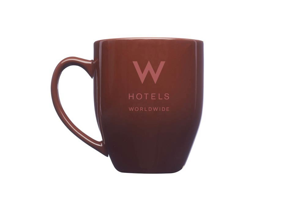 Coffee Mug with Custom Company Logo