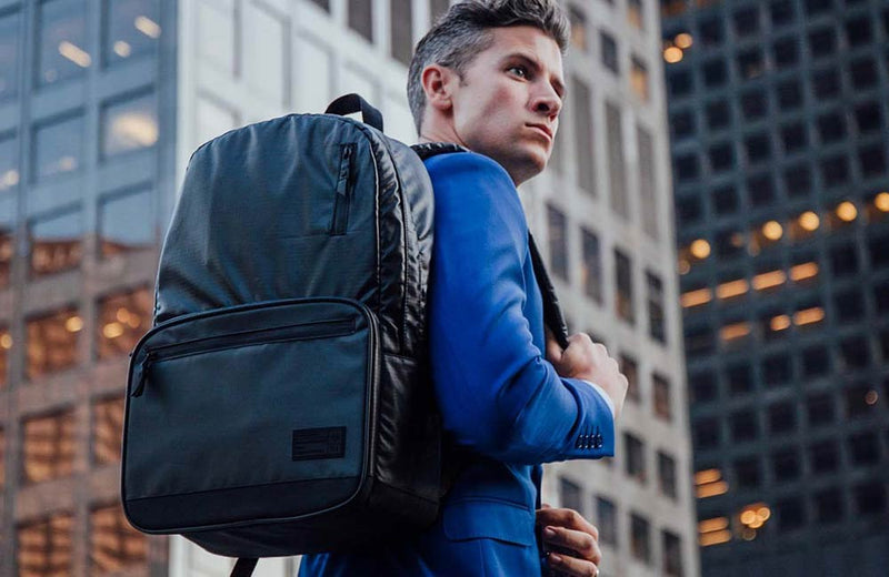 Modern Contemporary Urban Backpack