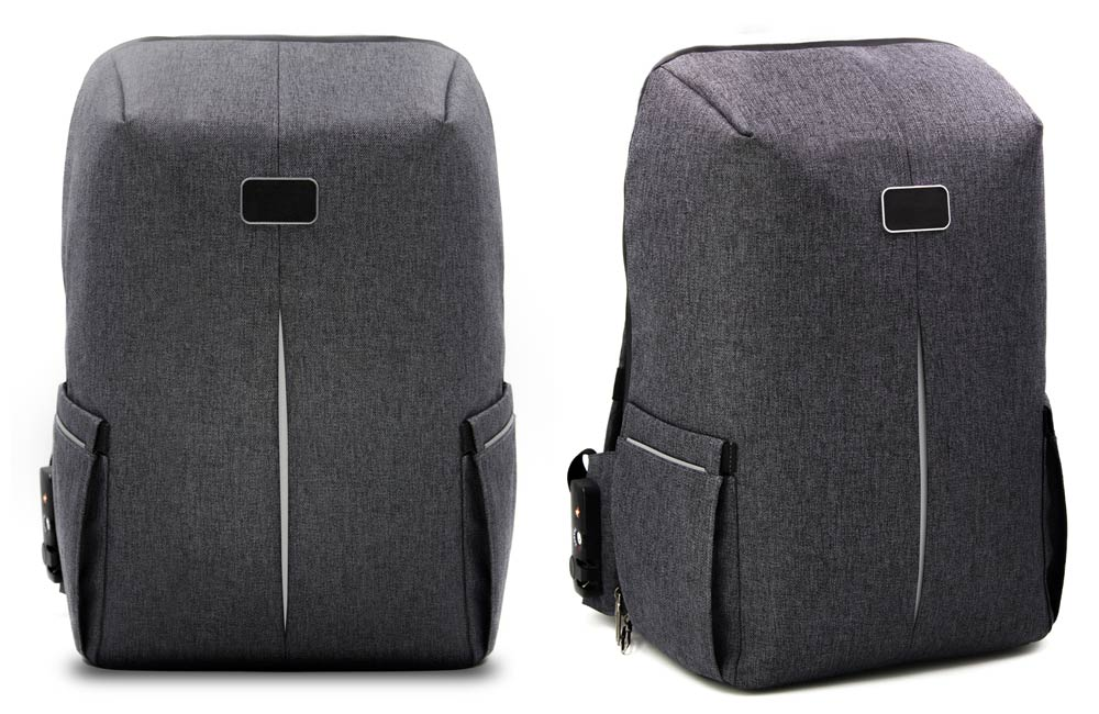 Phantom Tech Savvy Backpack
