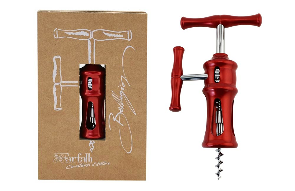 Custom Double Corkscrew with Exclusive Gift Box Packaging