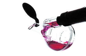 Red Wine Glass Aerator