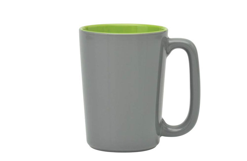 Bright Lime Green Mug