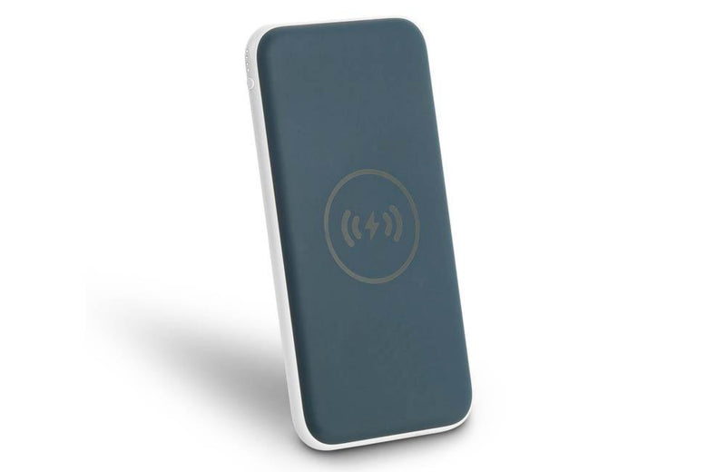 Wireless Charging 8,000mAh Power Bank