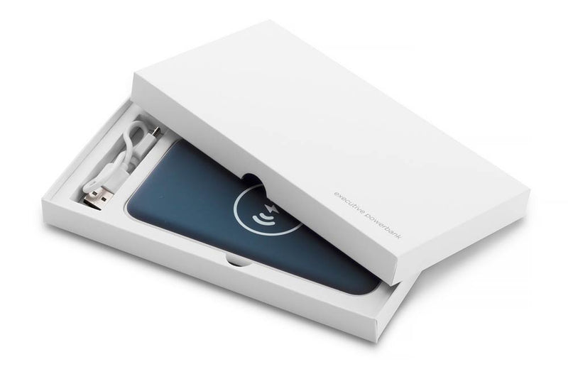Corporate Executive Tech Gift Box Packaging