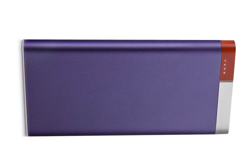 Dark Purple Fast Charging Powerbanks