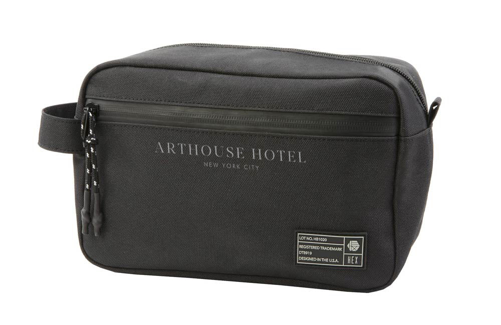 Aspect Travel Dopp Kit: PPTB2155