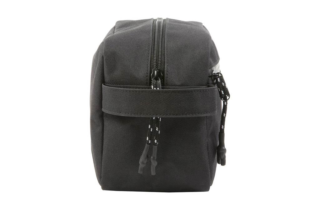 Matte Black Travel Bag by HEX