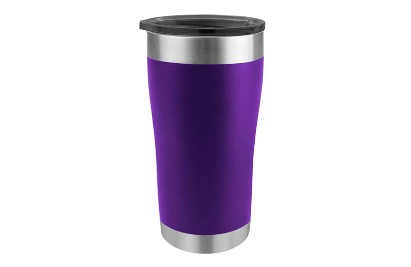 Purple Vacuum Insulated Mug