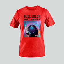 Load image into Gallery viewer, Men's Full Color T-Shirt