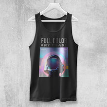 Load image into Gallery viewer, Men's Full Color Tank Top