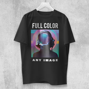Men's Premium Full Color T-Shirt