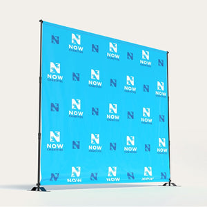 Step & Repeat Backdrop