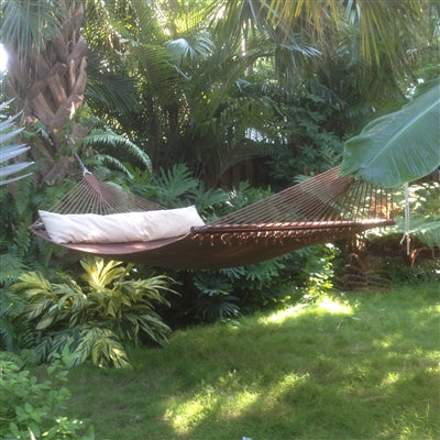 How to Hang a Hammock – Use Proper Hardware