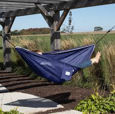Which Hammock is Better, Polyester or Cotton?