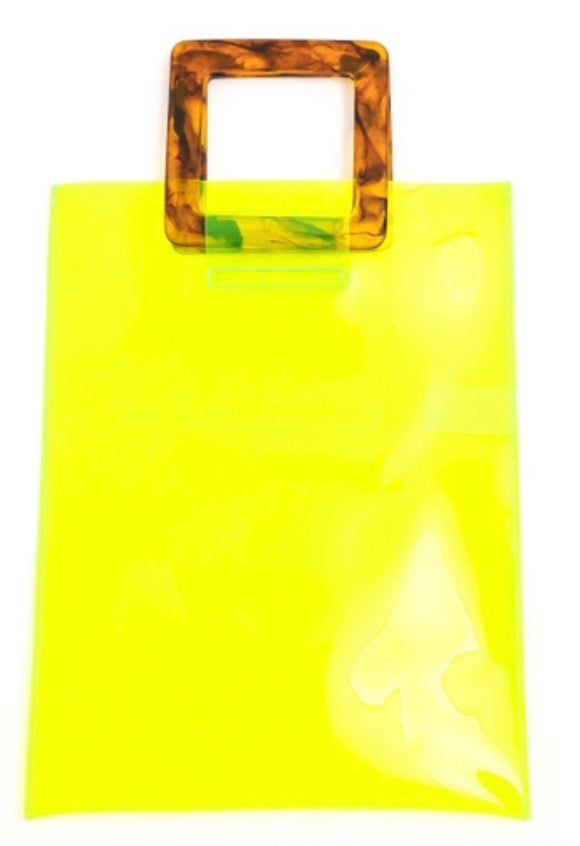 Sicko Transparency Bag