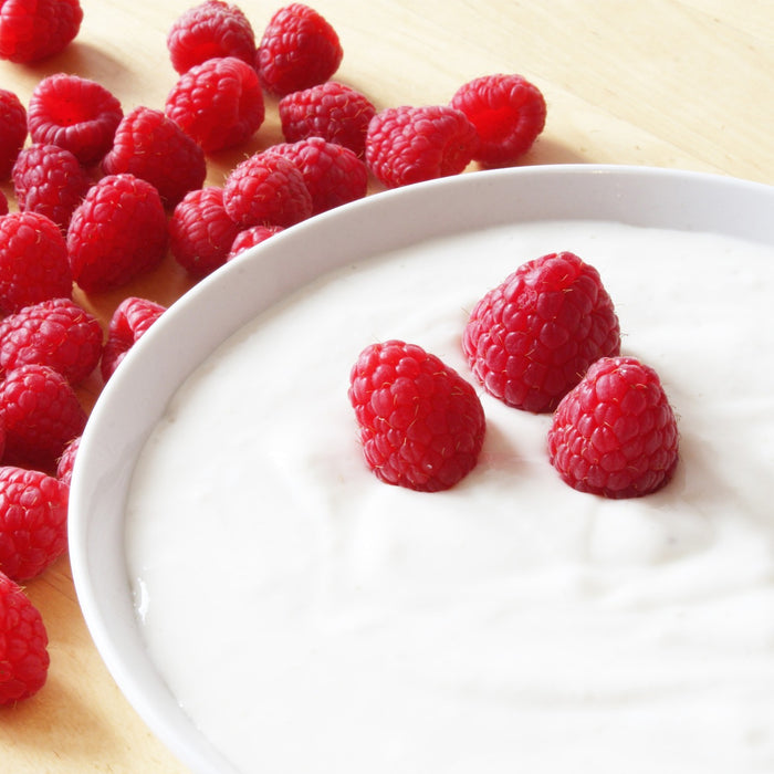 Make your own Coconut Yoghurt
