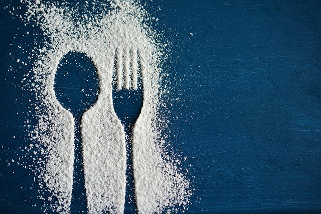 What Happens To Your Body On Sugar