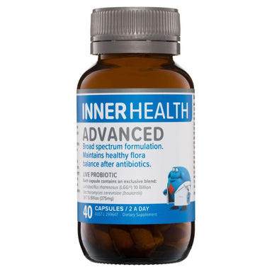 Inner Health Inner Health Advanced
