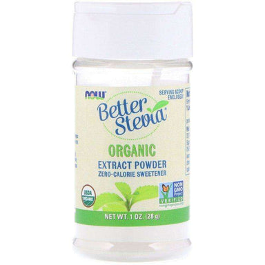BetterStevia BetterStevia Organic Extract Powder