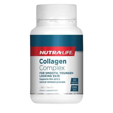Nutra-Life Collagen Complex 60 caps