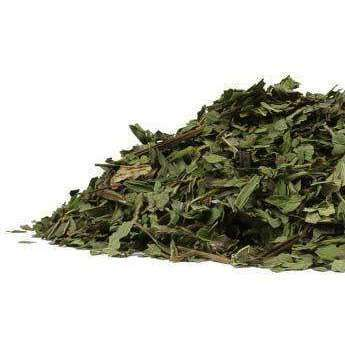 Claridges Organic Spearmint Tea Loose Leaf