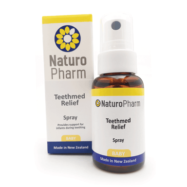 Naturo Pharm Teethmed Relief