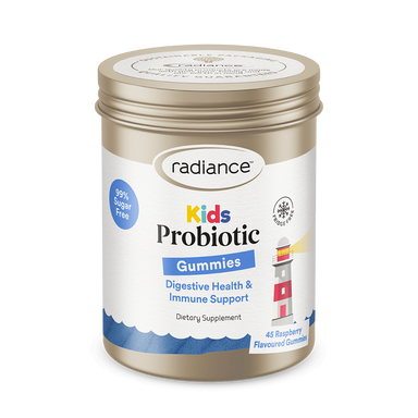 Radiance Kids Gummies Probiotic