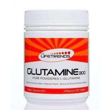 Lifetrends L Glutamine