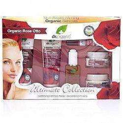 Dr.Organic Rose Otto Ultimate Gift Pack