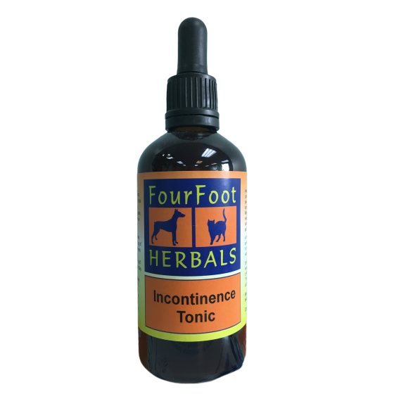 FourFoot Incontinence Tonic