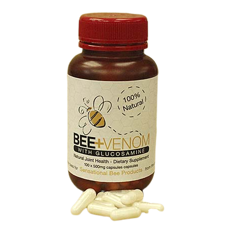 Bee Venom with Glucosamine