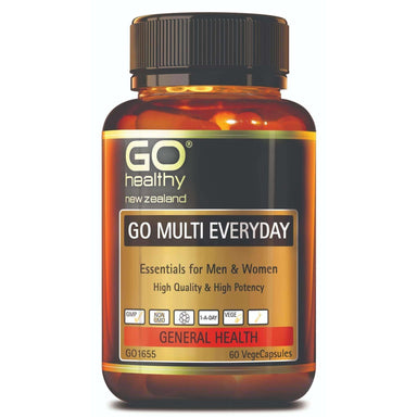 Go Healthy Go Multi Everyday