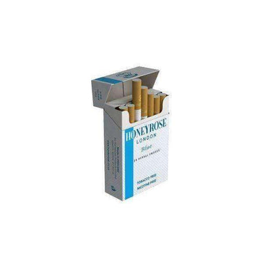 Honeyrose HoneyRose Herbal Smoking Alternatives