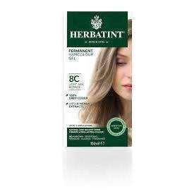 Herbatint Light Ash Blonde 8C