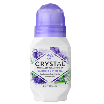 Crystal Essence Deodorant