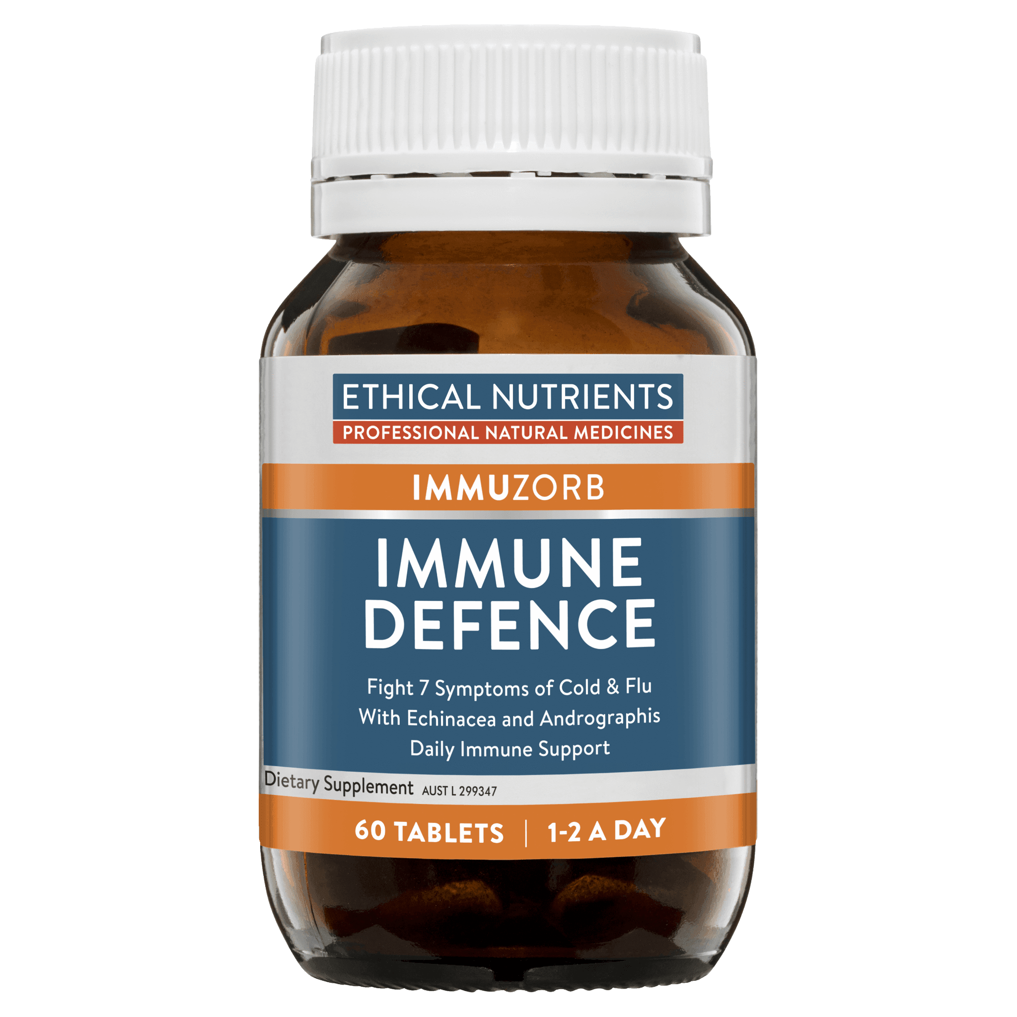 Immune Defence 60 Tabs - Short Dated