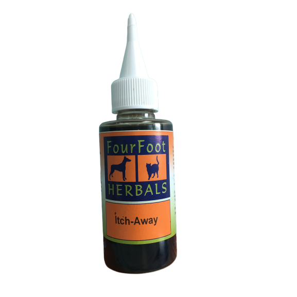 Four Foot Herbals FourFoot Itch-Away