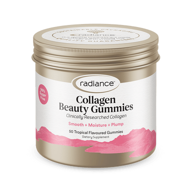 Radiance Collagen Beauty Gummies