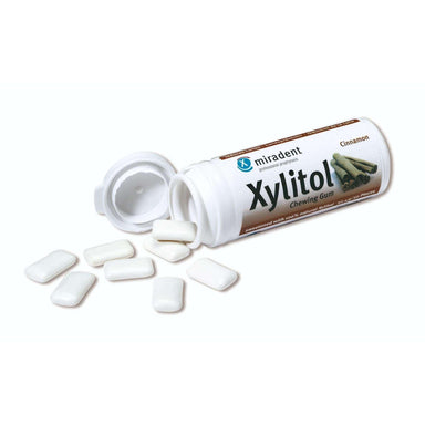 Xylitol Dental Xylitol Dental Chewing Gum 30gm